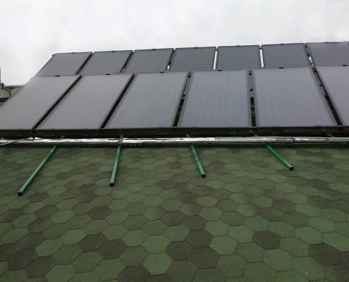 Солнечная система в Севастополе