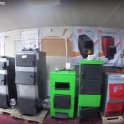 Информация о котельном оборудовании в Крыму