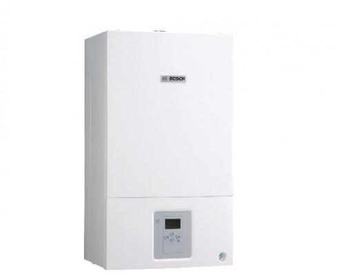 Котел газовый Bosch Gaz 6000