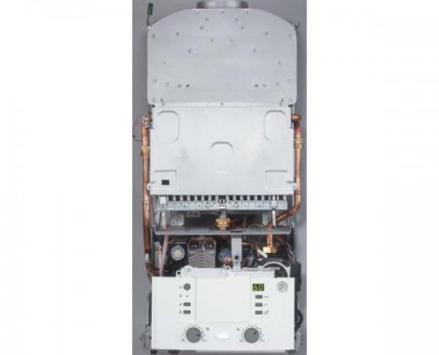 Котел газовый Bosch gaz 7000 изнутри