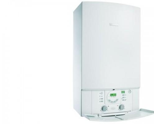 Котел газовый Bosch gaz 7000