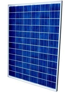 Солнечная батарея 200 Вт