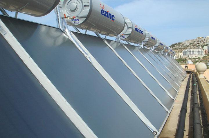 Солнечная система в пансионате
