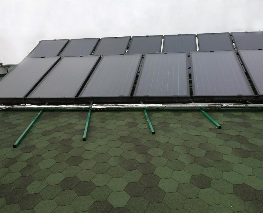 Hewalex солнечная система