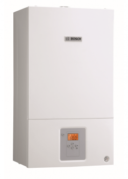 Bosch gaz 6000 24-h rn кВт 1 контурный