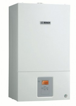 Bosch gaz 6000 35 -h rn кВт 1 контурный