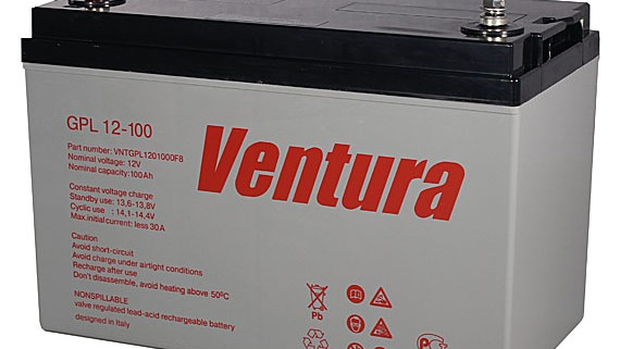 Ventura GPL 100