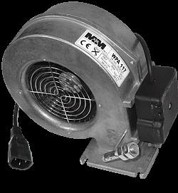 Вентилятор WPA 117 для котла