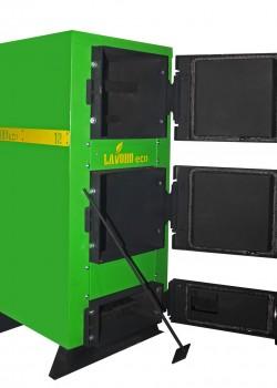 Lavoro Eco C 12 кВт фото