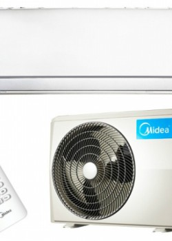 Midea ON OFF MOBA01-12HN1 фото